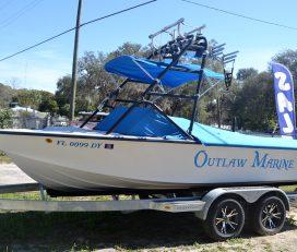 Outlaw Marine LLC