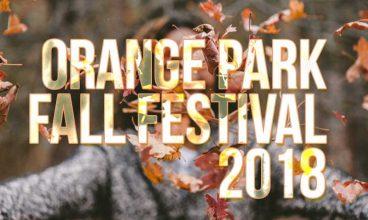Orange Park Fall Festival 2018