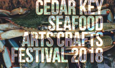 Cedar Key Seafood Festival Arts Crafts Festival 2018