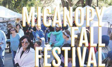 Micanopy Fall Festival 2019