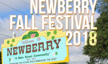 Newberry Fall Festival 2018