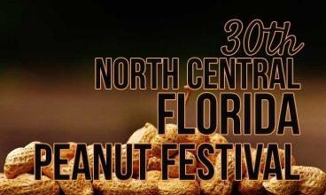 North Central Florida Peanut Festival 2018