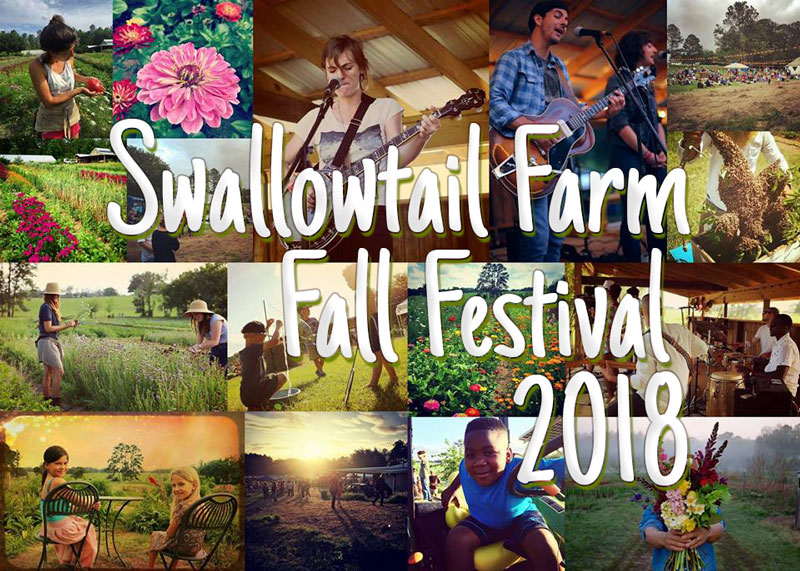 swallowtail farm fall festival 2018 in florida
