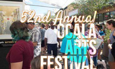 Ocala Arts Festival 2018
