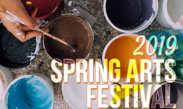 Spring Arts Festival 2019
