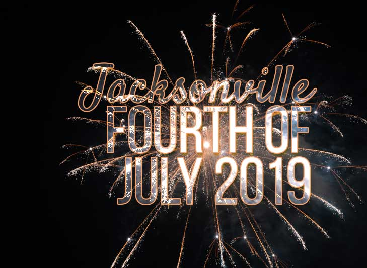 4th of July 2019 in Jacksonville