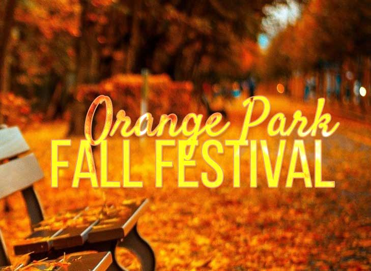 Orange Park Fall Festival 2019