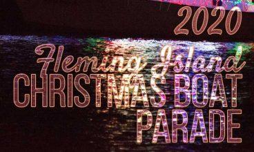 Christmas Boat Parade 2020 | Fleming Island