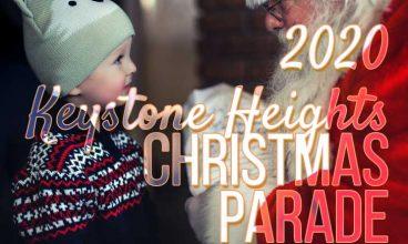 Keystone Heights Christmas Parade 2020