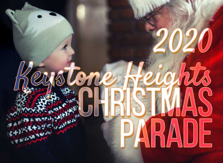 2020-keystone heights parade
